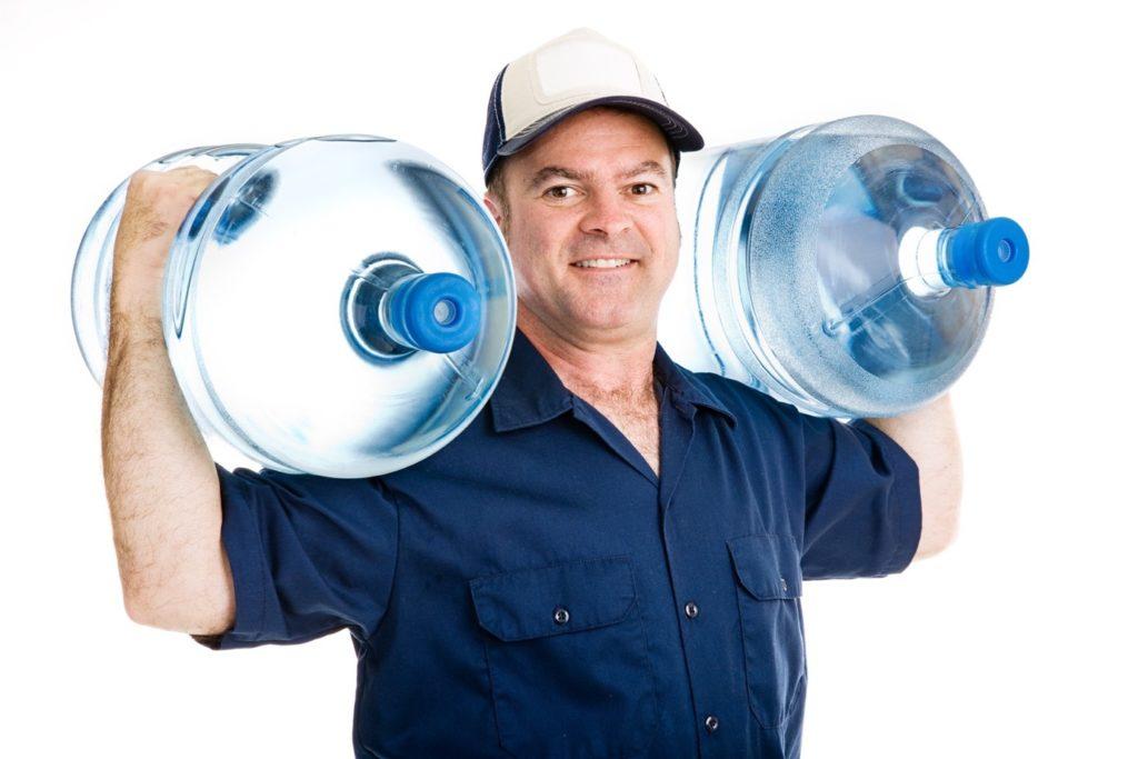 доставка воды для кухни Одесса