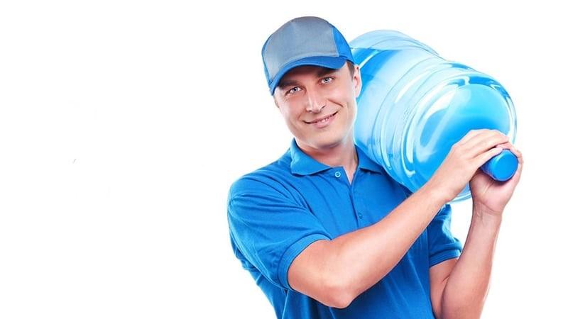 доставка воды на дом Одесса